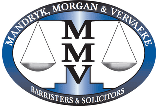 Mandryk, Morgan & Vervaeke Associates at Law